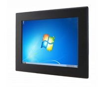Winmate 15 Inch Panel PC R15IB7T-IPC3, IP65 front