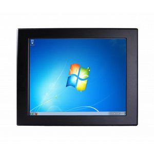 Winmate 19 Inch Panel PC R19IB7T-IPM1, IP65 front