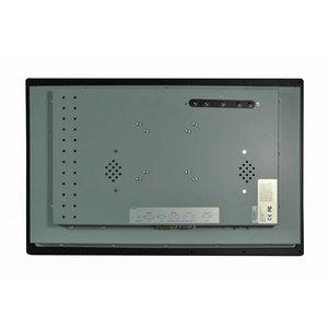 Winmate 21.5 Inch Panel PC W22IB7T-IPA3, IP65 front