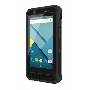 Winmate 5 inch Rugged handheld PDA E500RM8-4EBM - 1D/2D Barcodescanner