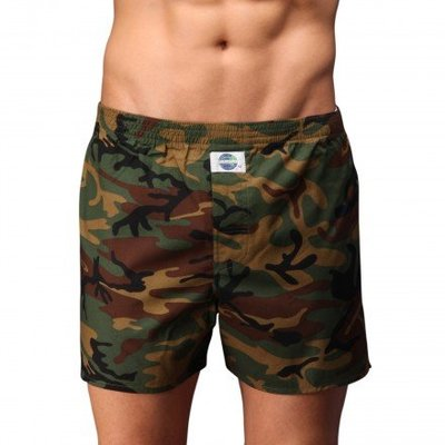 D.E.A.L. boxers Camouflage