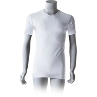 Cavello Underwear Two-pack T-shirts V-hals wit