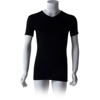 Cavello Underwear Two-pack T-shirts V-hals zwart