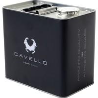 Cavello Underwear Two-pack T-shirts ronde hals wit