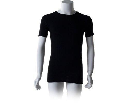Cavello Underwear Two-pack T-shirts ronde hals zwart