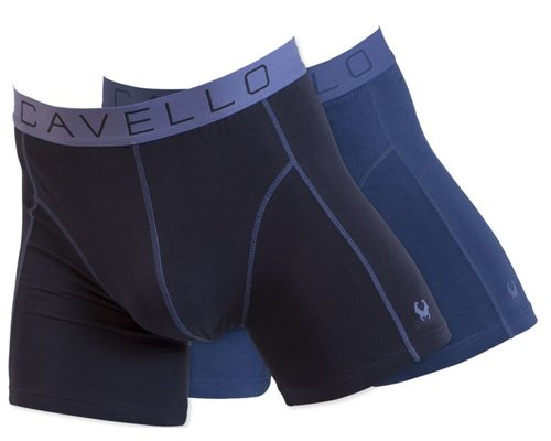 Cavello Underwear Two-pack Boxershorts winter pack