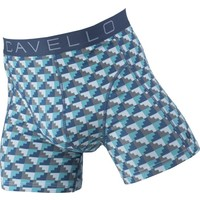 Cavello Underwear Two-pack Boxershorts stairs & straight