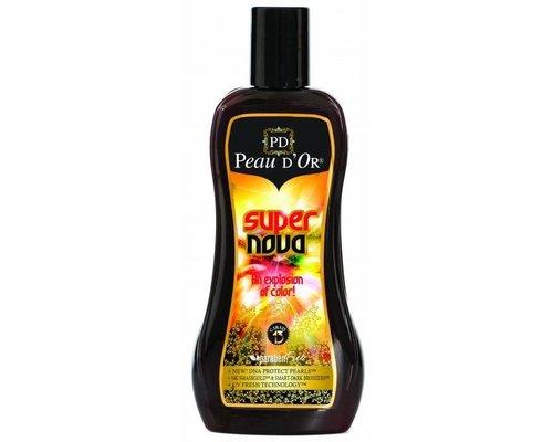 Peau d'Or Supernova tanning lotion