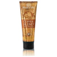 Peau d'Or Copper Blend tanning lotion