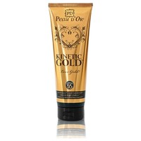 Peau d'Or Kinetic Gold tanning lotion