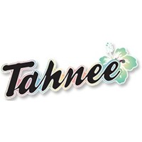 Tahnee Black Curves™ tanning lotion