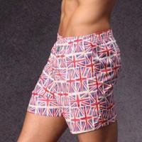 D.E.A.L. boxers Engelse vlag