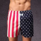 D.E.A.L. boxers USA vlag