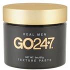 GO 24.7 REAL MEN Texture Paste