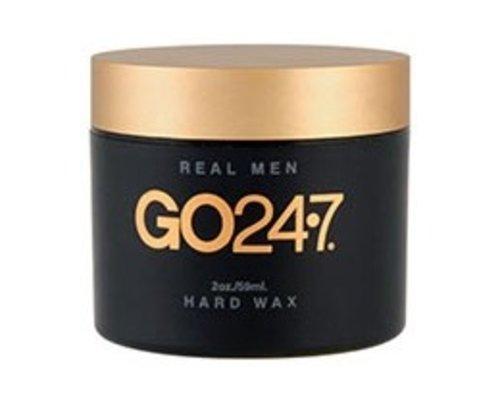 GO 24.7 REAL MEN Hard Wax