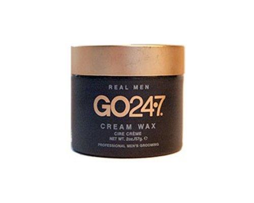GO 24.7 REAL MEN Cream Wax