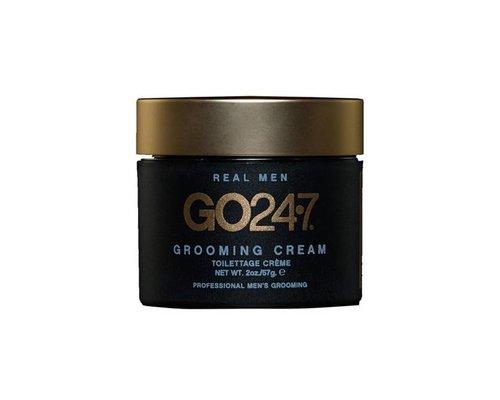 GO 24.7 REAL MEN Grooming Cream
