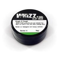 Whizz Hair ROUGH N TOUGH Clay Wax