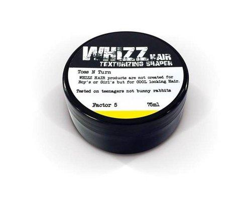 Whizz Hair TOSS N TURN Texturizing Shaper