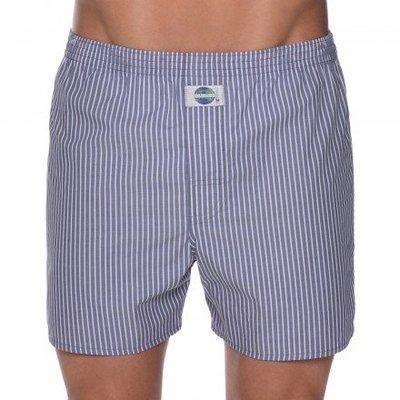 D.E.A.L. boxers klassieke streep blauw wit