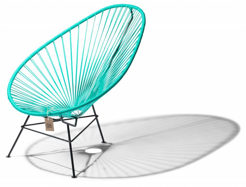 La silla acapulco para sentirte como en la playa for Sillas para jugar a la play