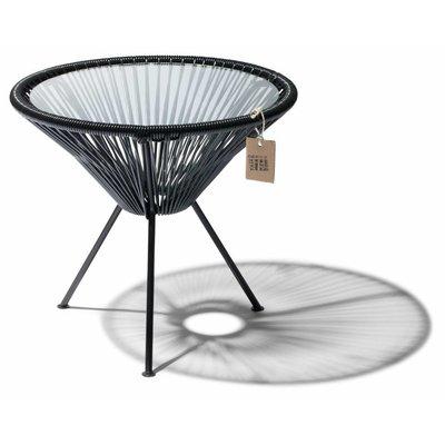 Zwarte design tafel japon van fair furniture originele for Table design japon