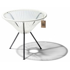 Tavolini Japón bianco