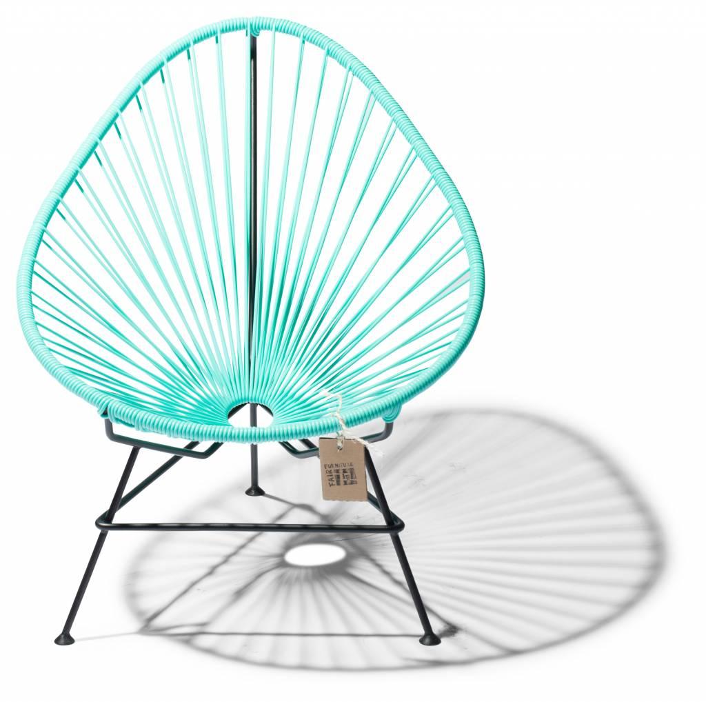fauteuil acapulco enfant b b aqua le fauteuil acapulco authentique. Black Bedroom Furniture Sets. Home Design Ideas