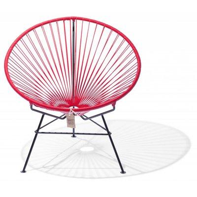Le fauteuil Condesa rouge de Fair Furniture