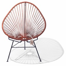Acapulco chair exclusive leather edition