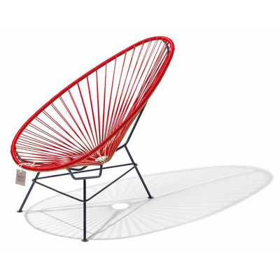 Acapulco chair baby red