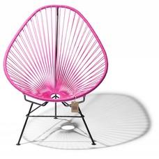 Acapulco chair fuchsia