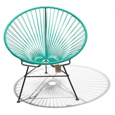 Fauteuil Condesa turquoise