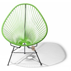 Acapulco chair apple green