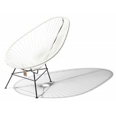White baby Acapulco chair