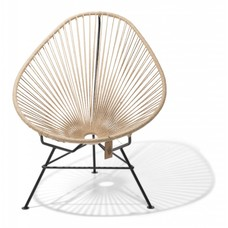 Acapulco Hemp chair 100% natural
