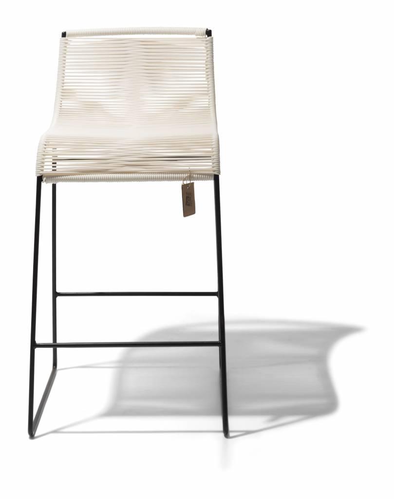 barhocker zicatela wei acapulco st hle. Black Bedroom Furniture Sets. Home Design Ideas