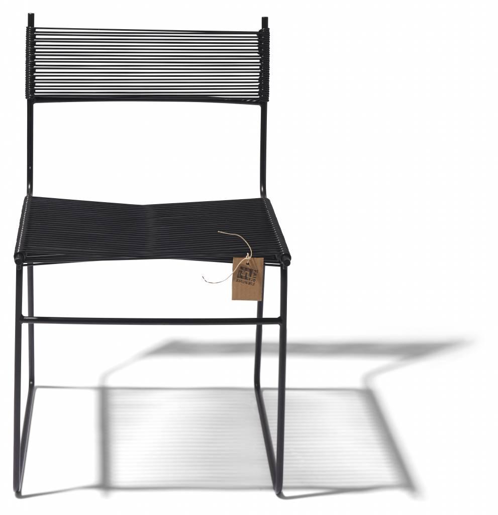 chaise de cordon fait la main le fauteuil acapulco authentique. Black Bedroom Furniture Sets. Home Design Ideas