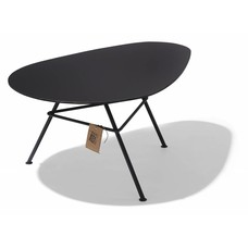 Table Zahora Glass - black