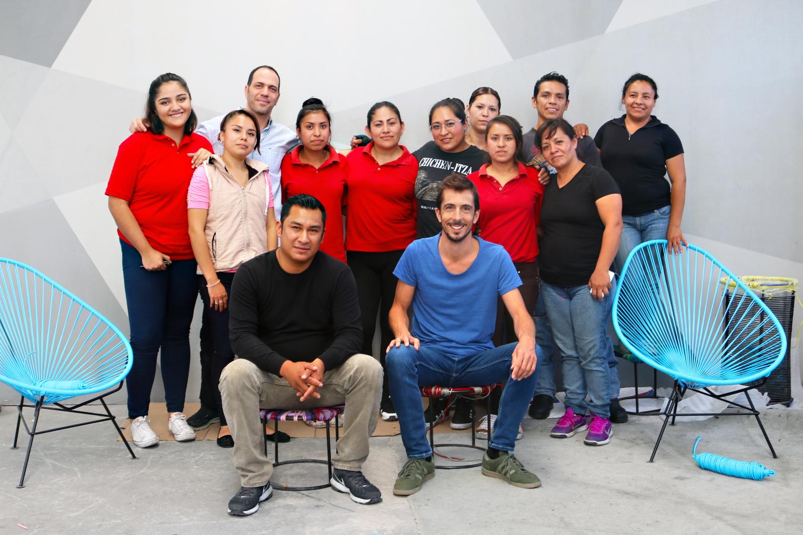 Team Silla Acapulco Mexico
