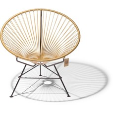 Condesa chair gold