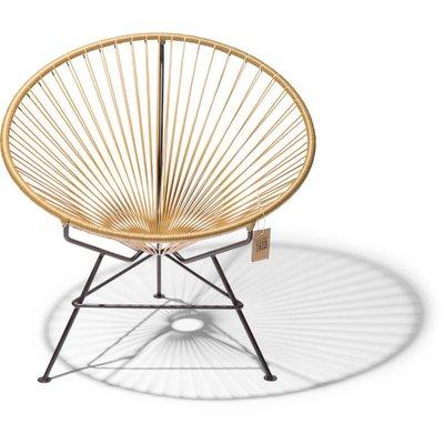 Condesa stoel goud, handgemaakt
