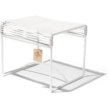 Xalapa white, white frame