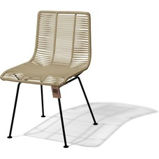 Rosarito chair beige