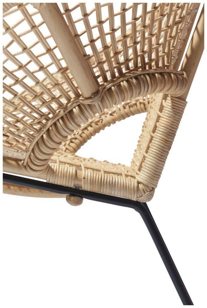 ubud stuhl rattan acapulco st hle. Black Bedroom Furniture Sets. Home Design Ideas