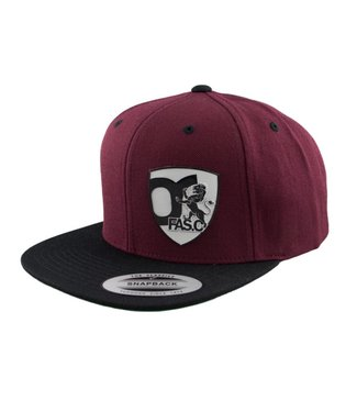 FASC Snapback The Burg