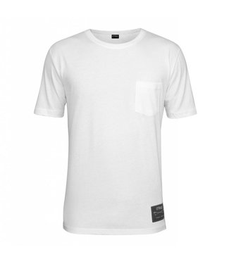 FASC Pocket Ace White