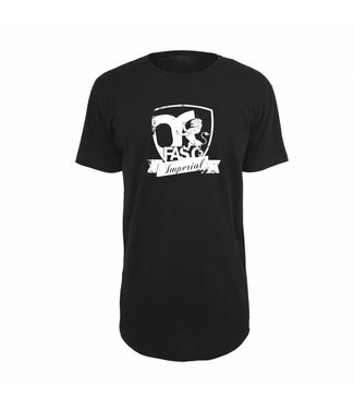 FASC Imperial Shirt Black
