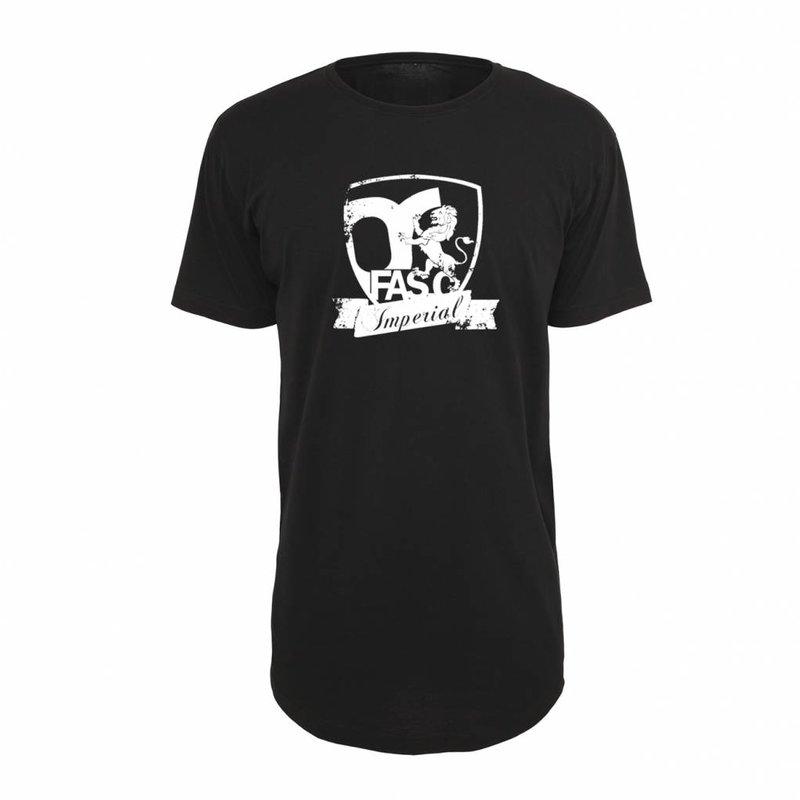 Imperial Shirt Black
