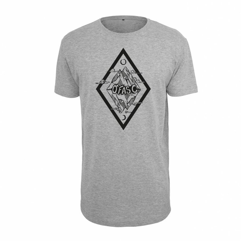 Fairytale Shirt Lightgrey